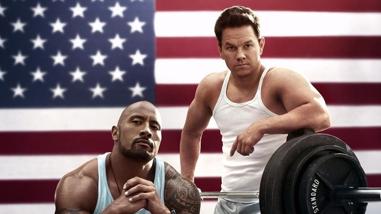 Pain and Gain movie scenes