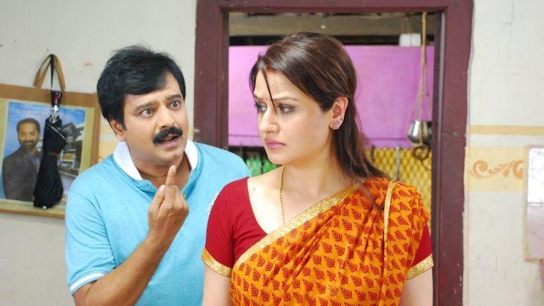 Palakkattu Madhavan movie scenes