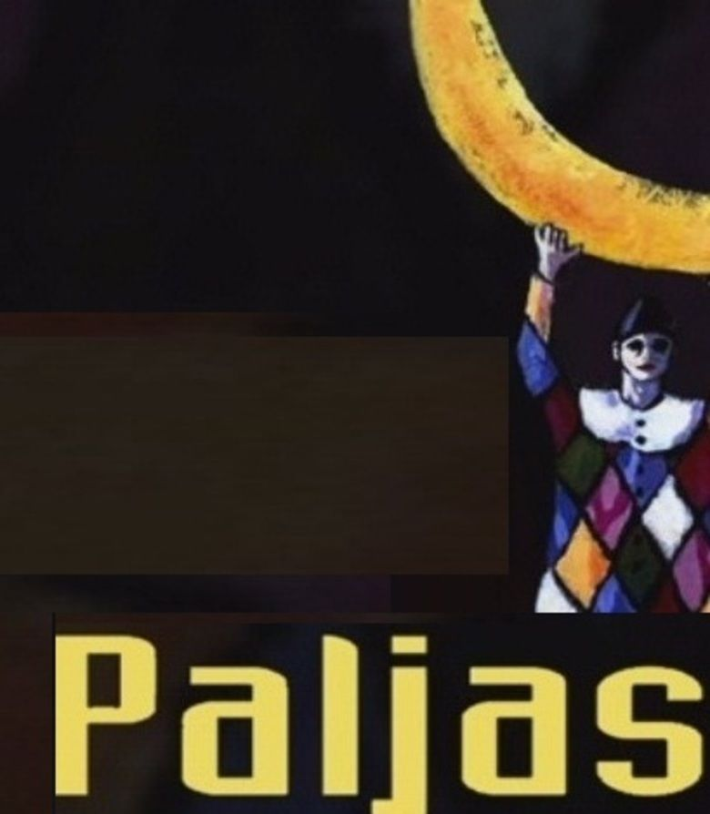 Paljas movie poster