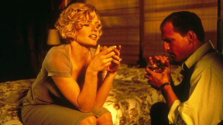 Palmetto (film) movie scenes