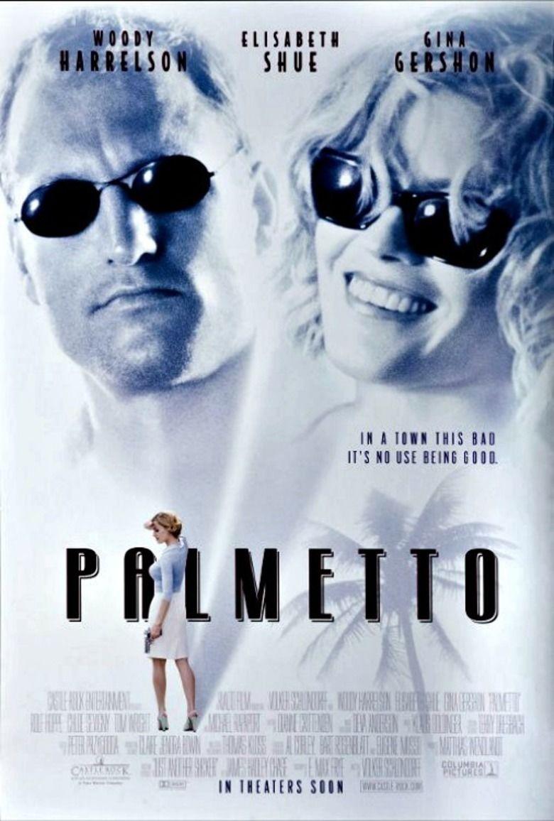 palmetto film