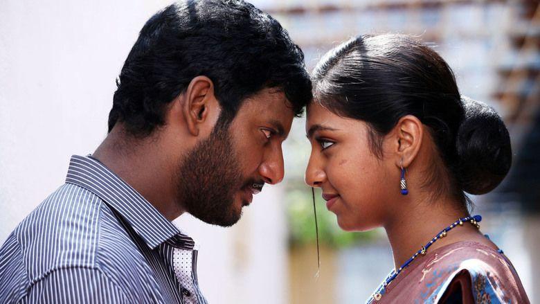 Pandiya Naadu movie scenes