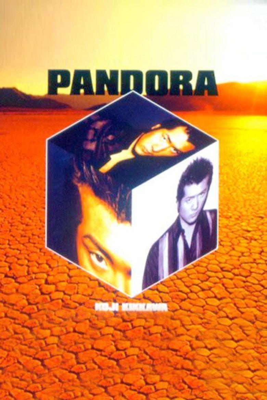 Pandoora movie poster