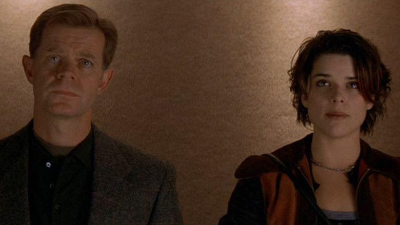 Panic (2000 film) movie scenes