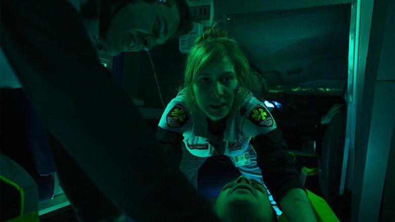 Panic 5 Bravo movie scenes