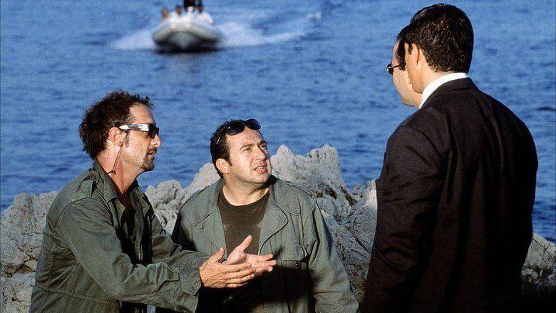 Paparazzi (1998 film) movie scenes