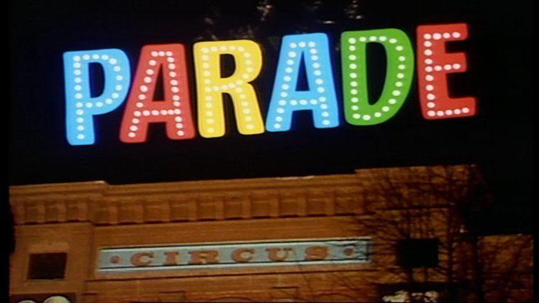 Parade (1974 film) movie scenes