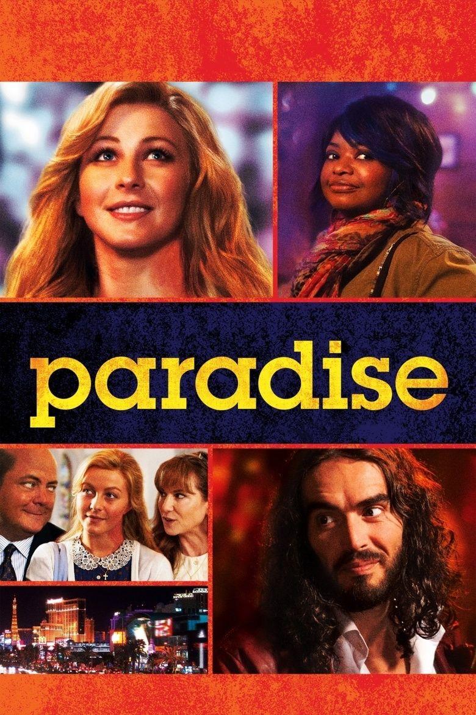 Paradise (2013 film) movie poster