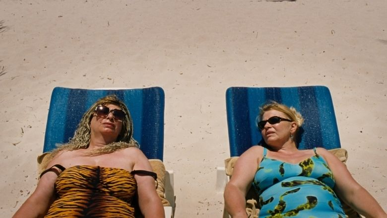Paradise: Love movie scenes