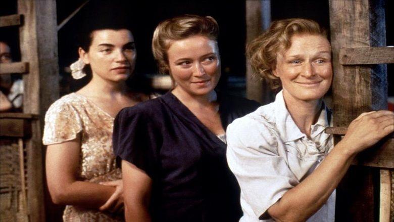 Paradise Road (1997 film) movie scenes