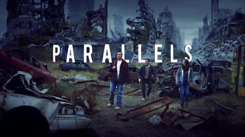 Parallels (film) movie scenes