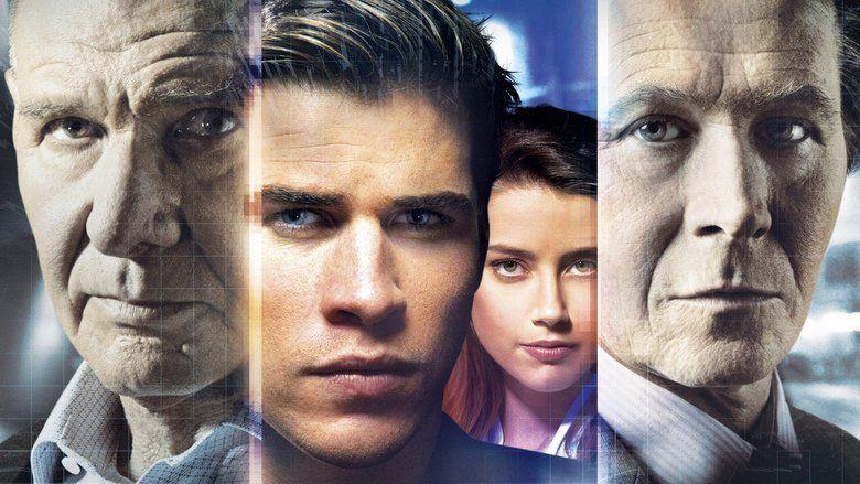 Paranoia (2013 film) movie scenes