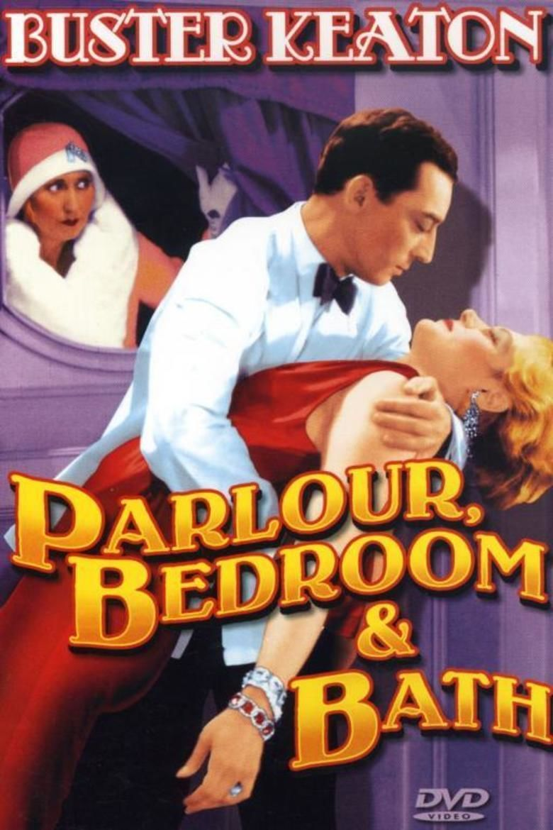 Parlor, Bedroom and Bath movie poster