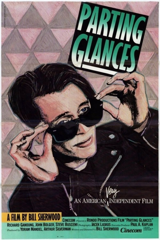 Parting Glances movie poster
