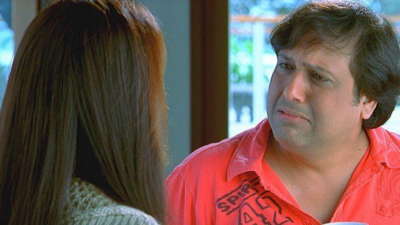 Partner (2007 film) movie scenes