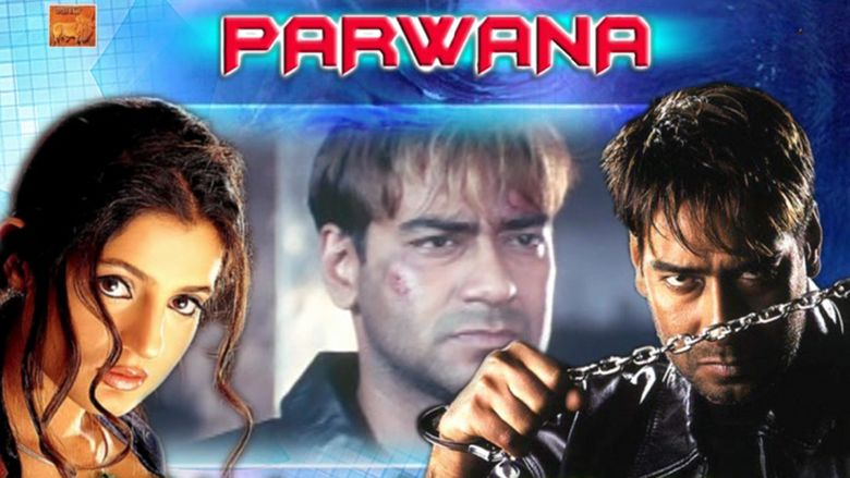 Parwana (2003 film) movie scenes