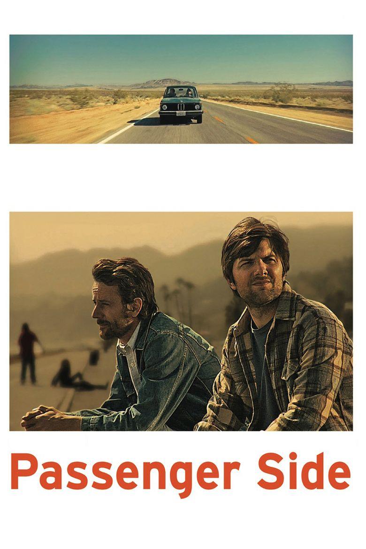 Passenger Side movie poster