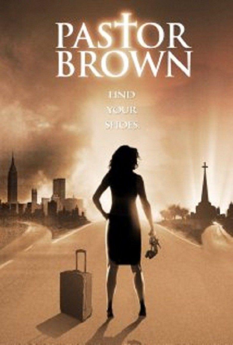 Pastor Brown movie poster