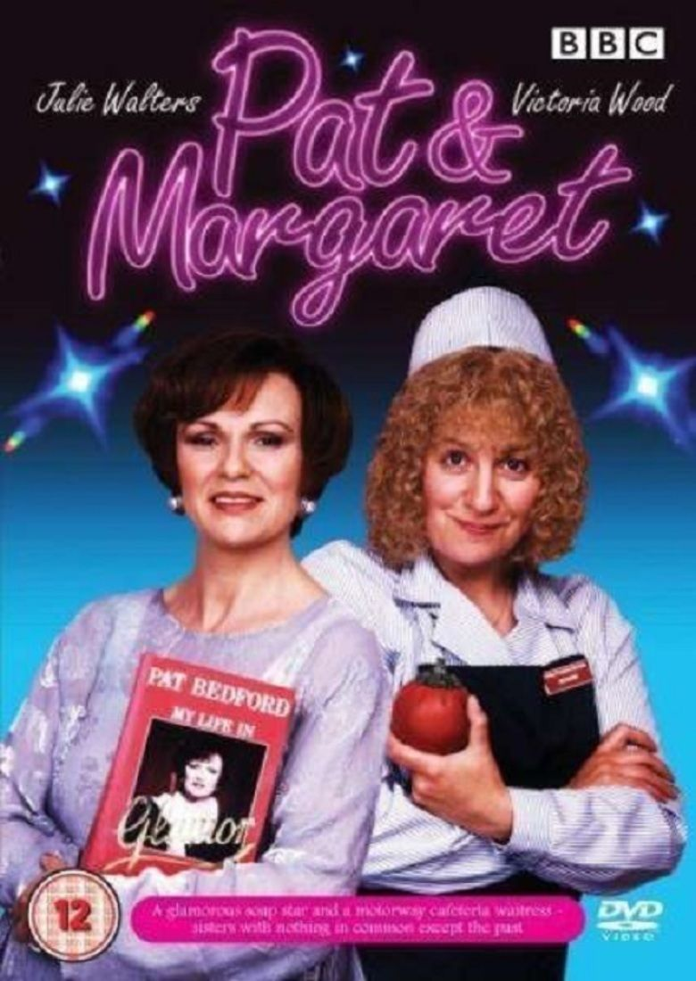 Pat and Margaret movie poster