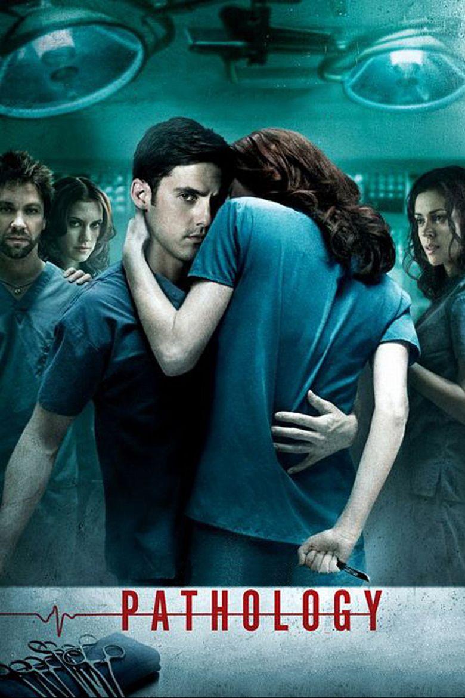 Pathology (film) movie poster