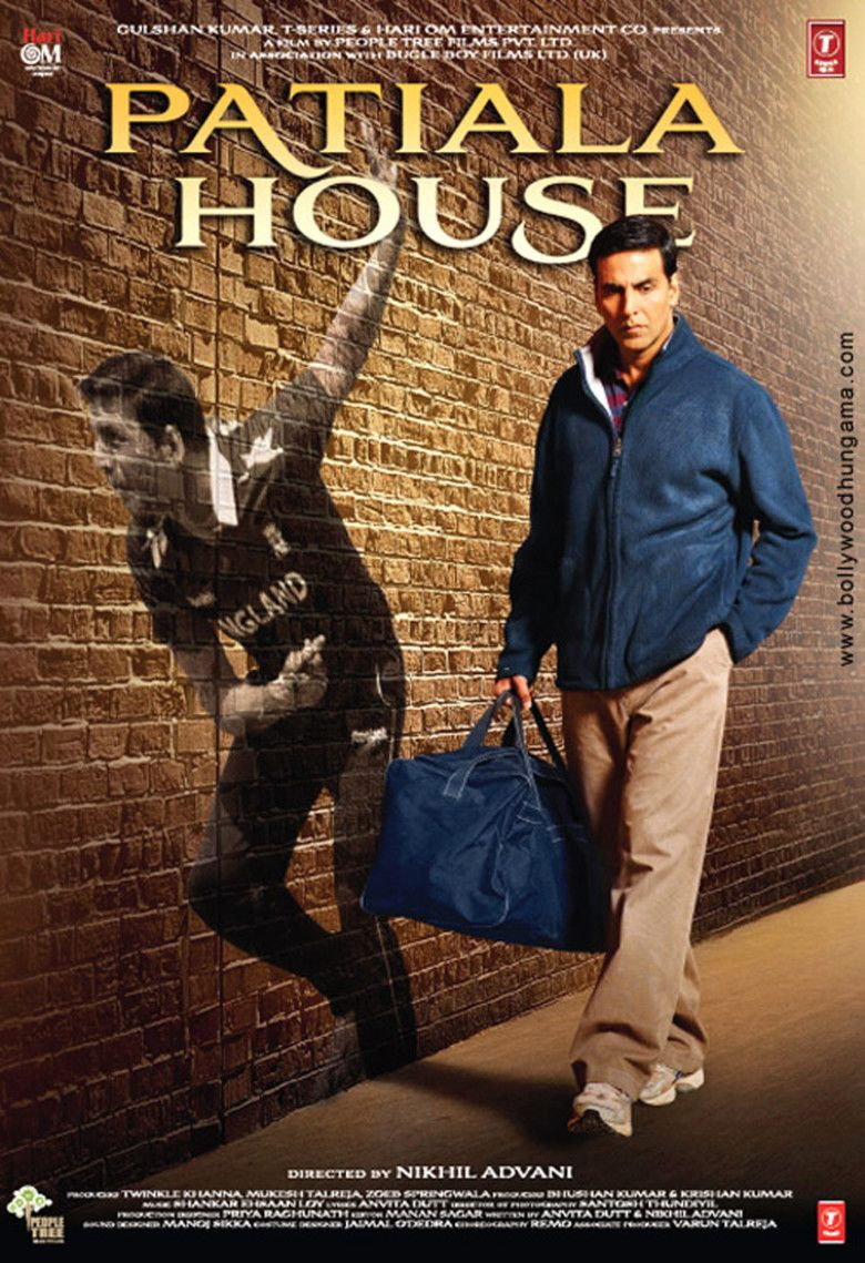 Patiala House (film) movie poster