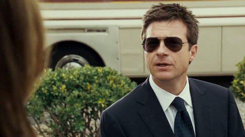 Paul (film) movie scenes