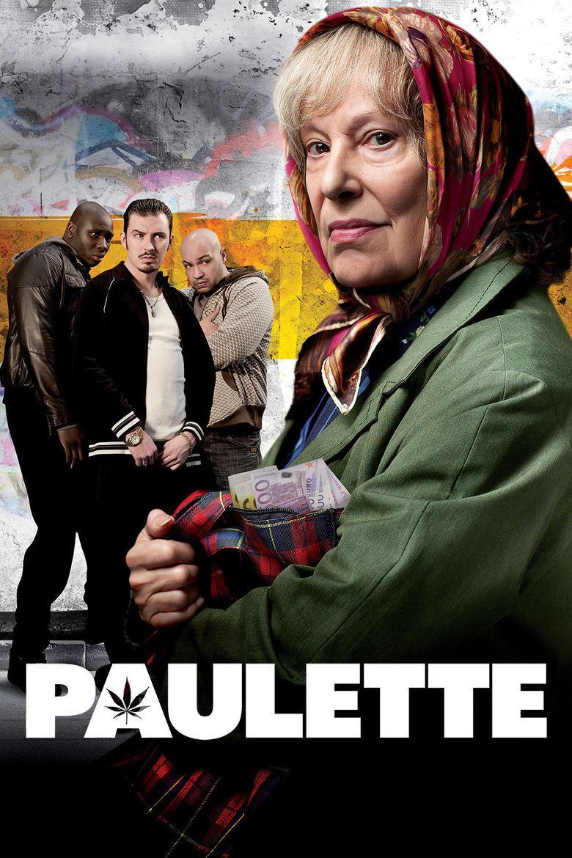 Paulette (film) movie poster