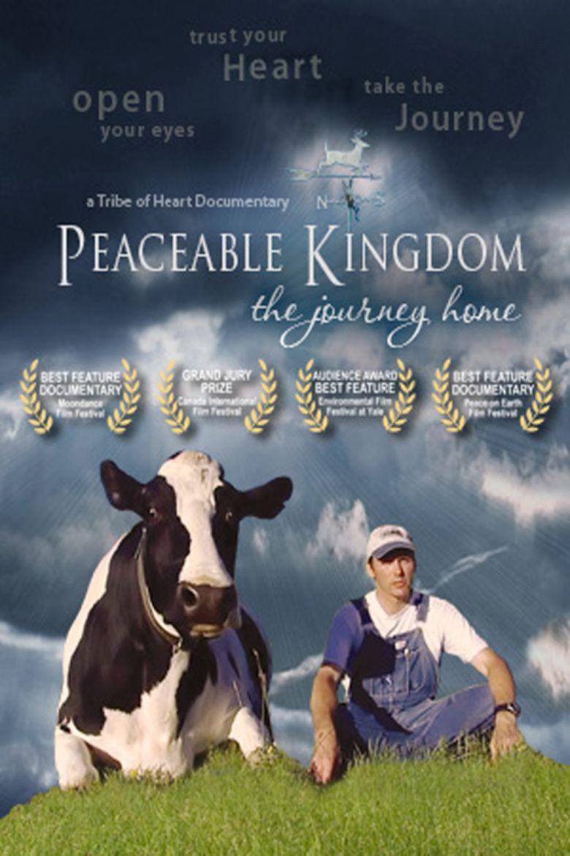 Peaceable Kingdom (film) movie poster