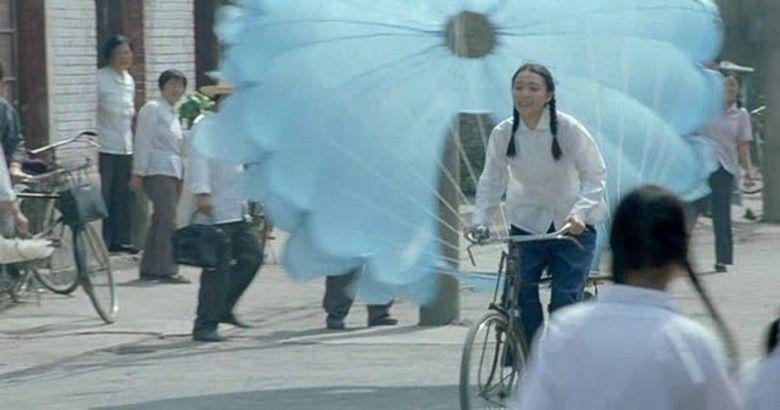 Peacock (2005 film) movie scenes