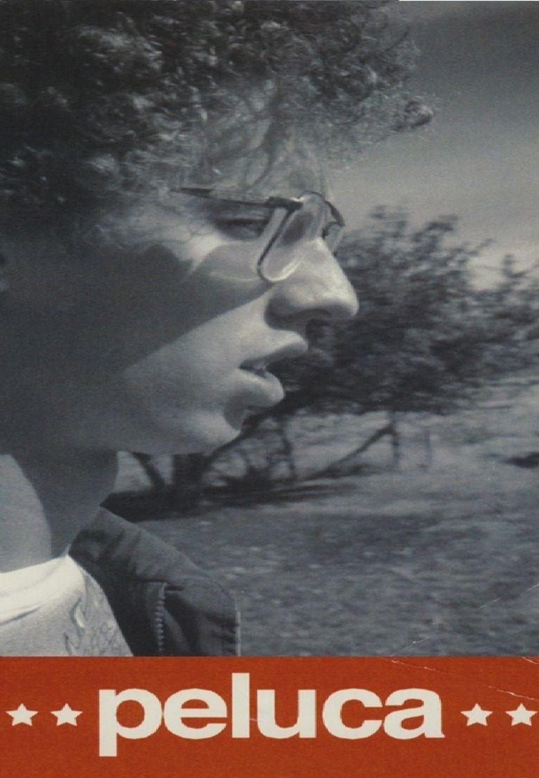 Peluca movie poster