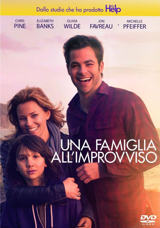 People Like Us (film) movie poster