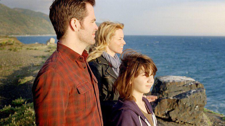 People Like Us (film) movie scenes