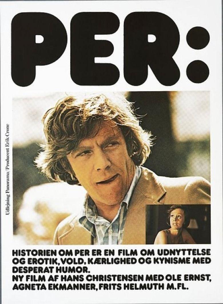 Per (film) movie poster