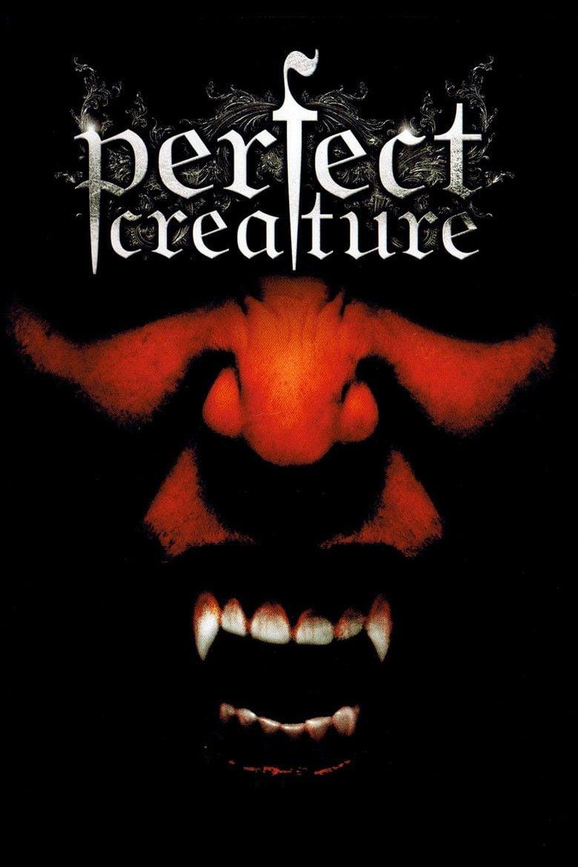Perfect Creature movie poster