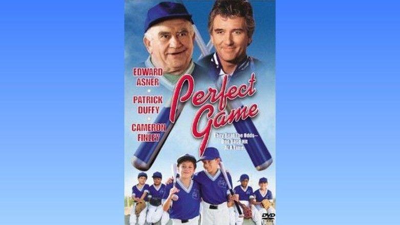 Perfect Game (2000 film) movie scenes