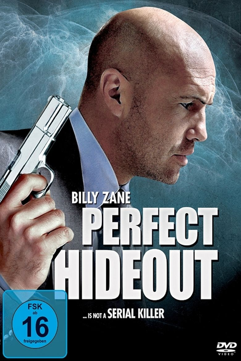 Perfect Hideout movie poster