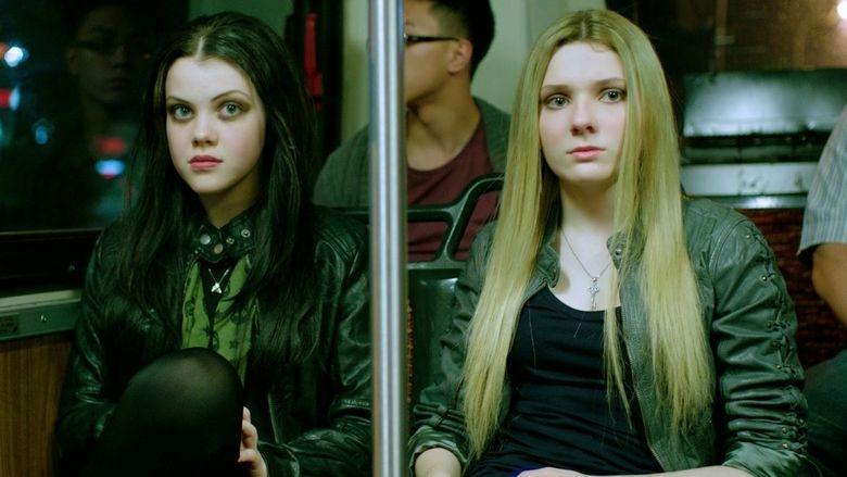 Perfect Sisters movie scenes