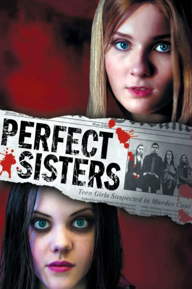 Perfect Sisters movie poster