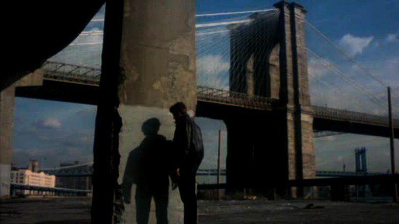 Perfect Strangers (1984 film) movie scenes