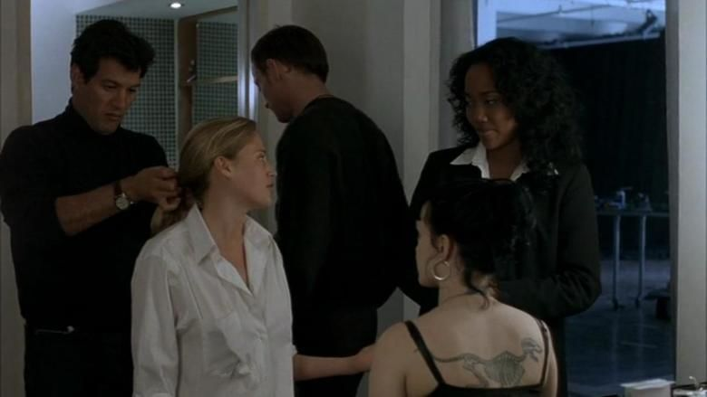 Perfume (2001 film) movie scenes