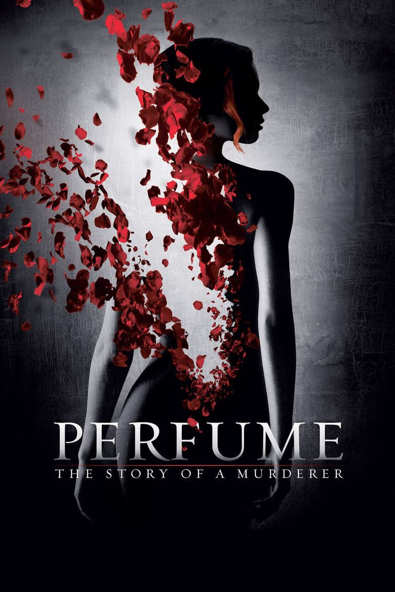 Perfume: The Story of a Murderer (film) movie poster