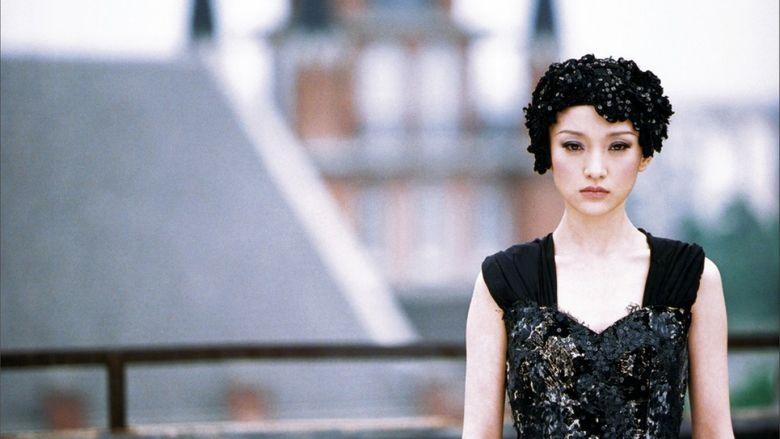 Perhaps Love (2005 film) movie scenes