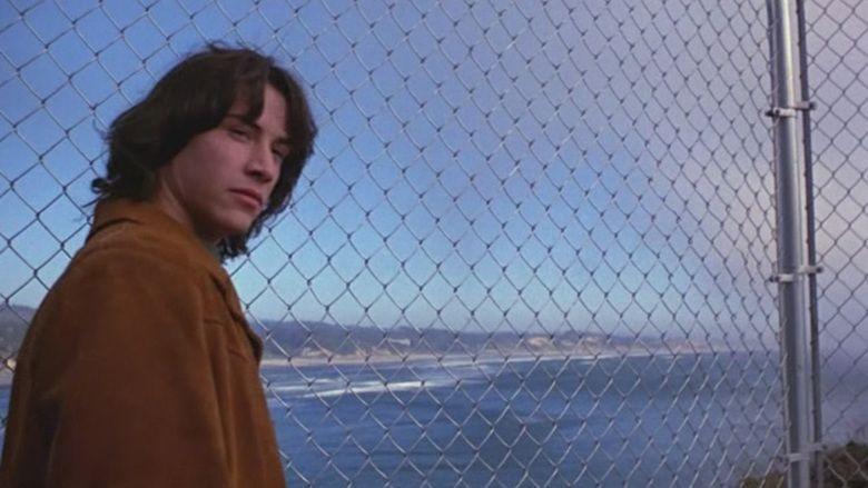 Permanent Record (film) movie scenes