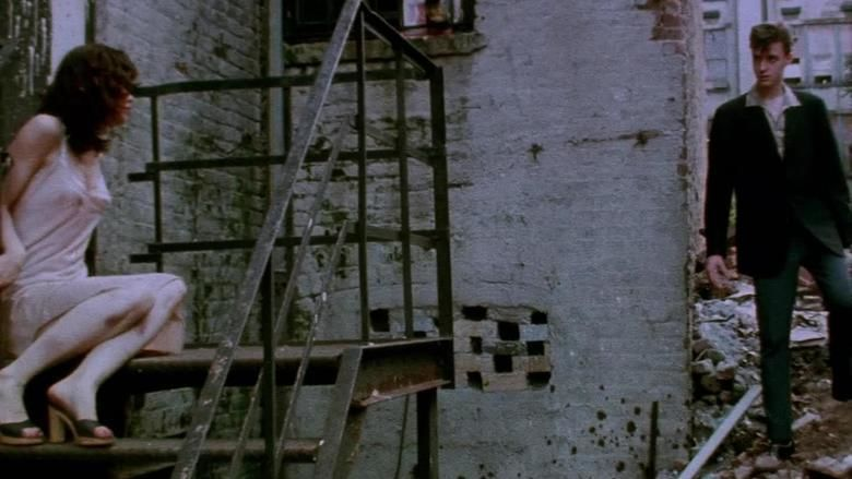 Permanent Vacation (1980 film) movie scenes