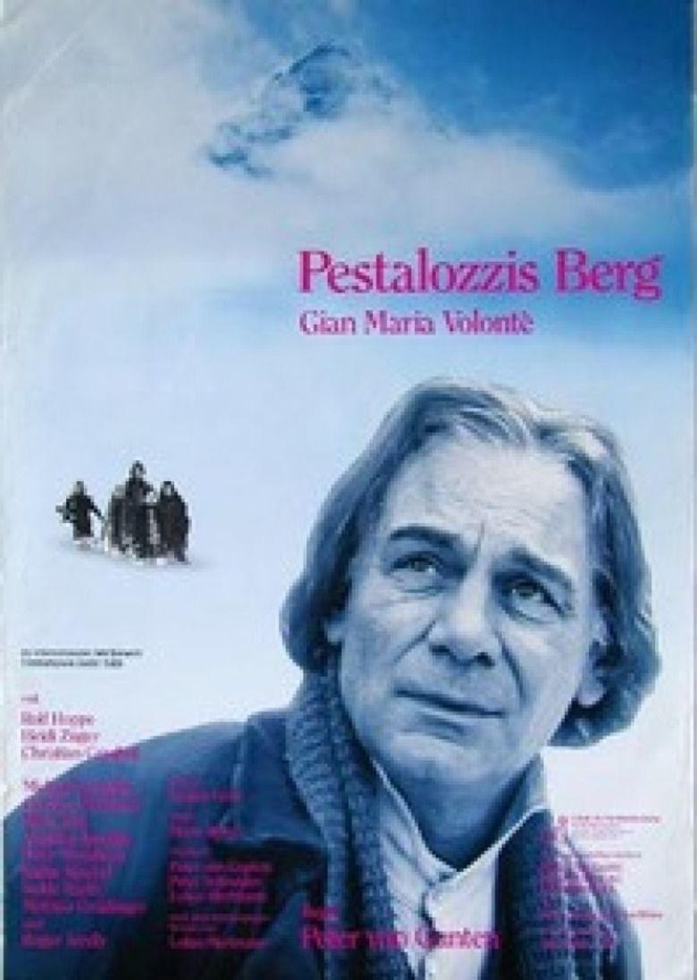Pestalozzis Mountain movie poster
