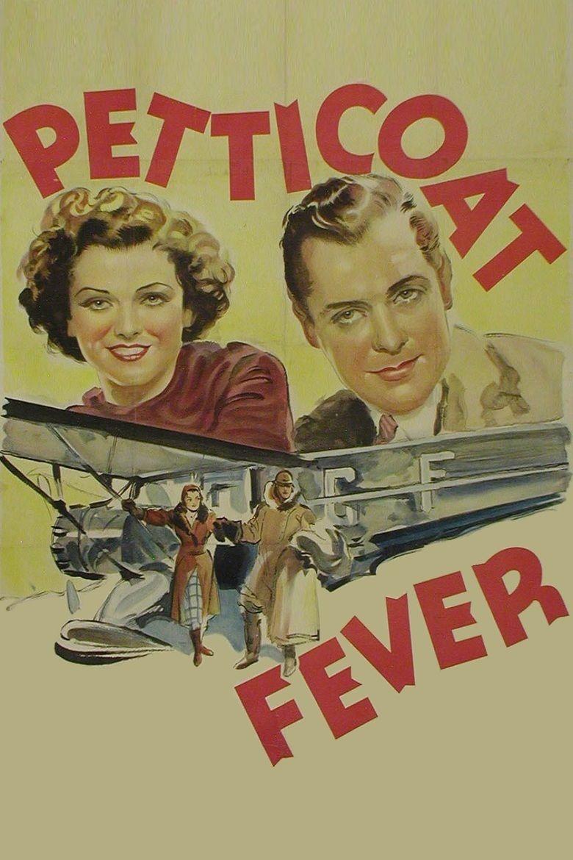 Petticoat Fever movie poster