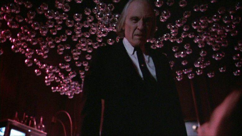 Phantasm III: Lord of the Dead movie scenes