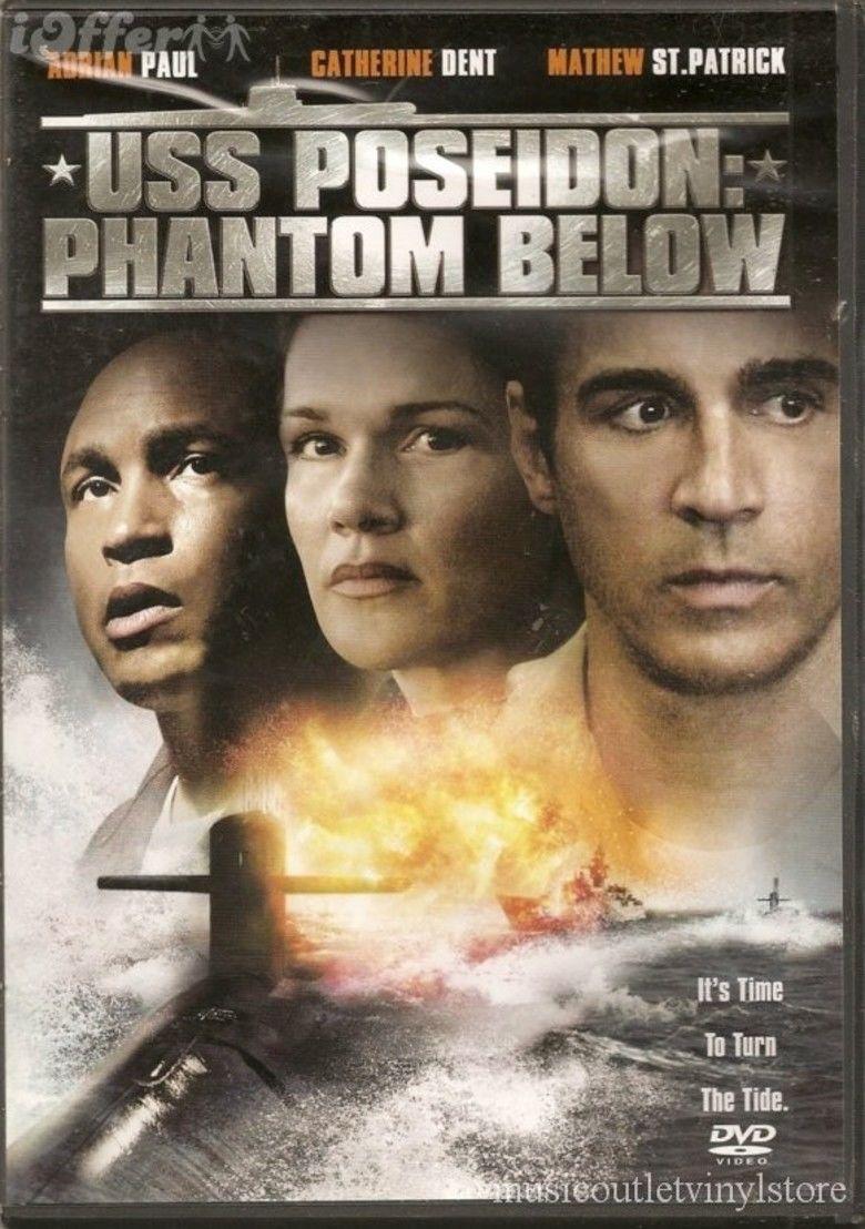 Phantom Below movie poster