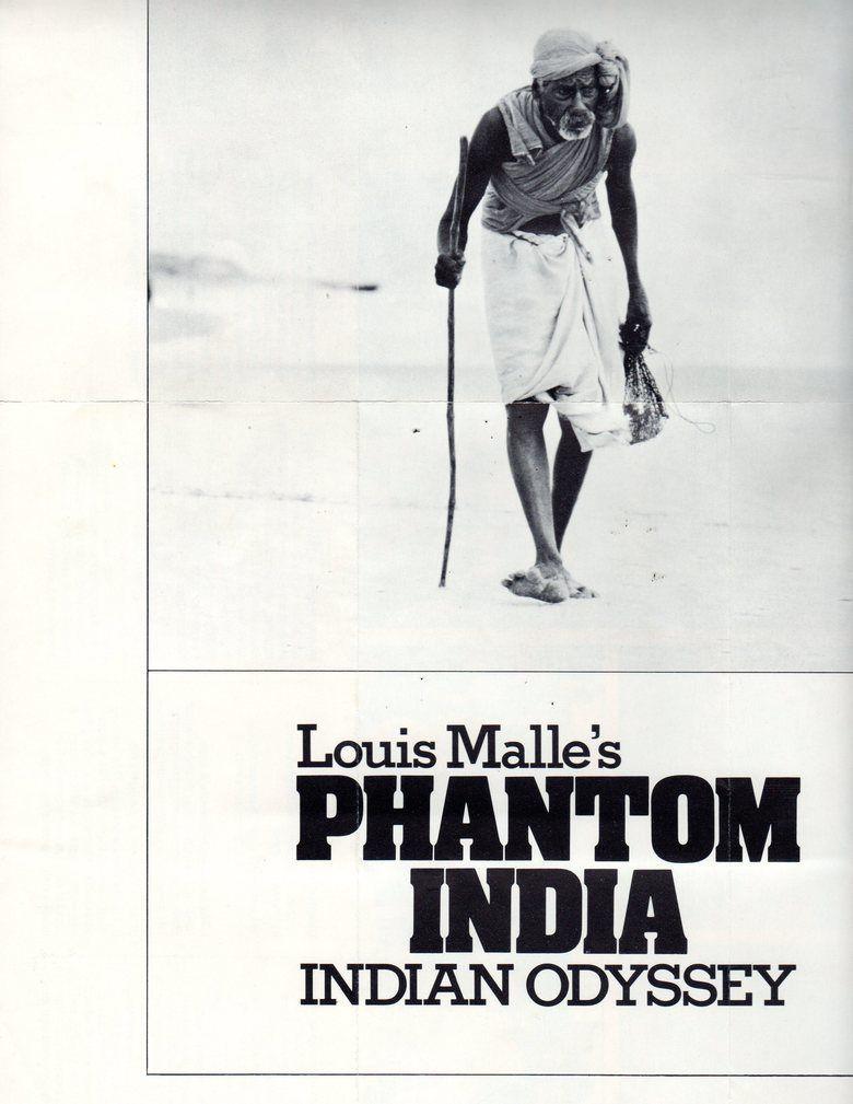 Phantom India movie poster