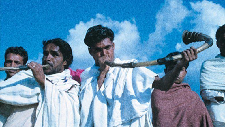 Phantom India movie scenes